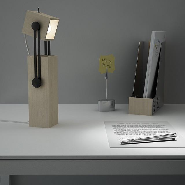 DIME design Lighthouse Lamp_1