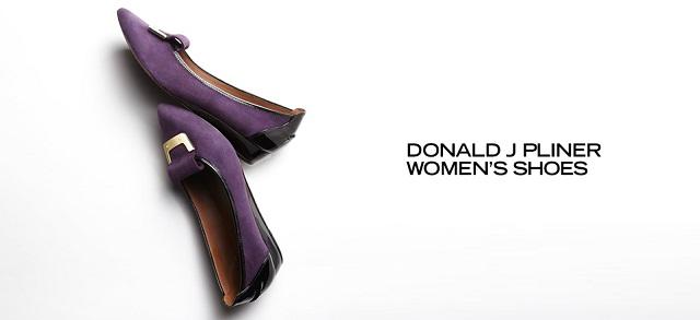 Donald J Pliner Women's Shoes at MYHABIT