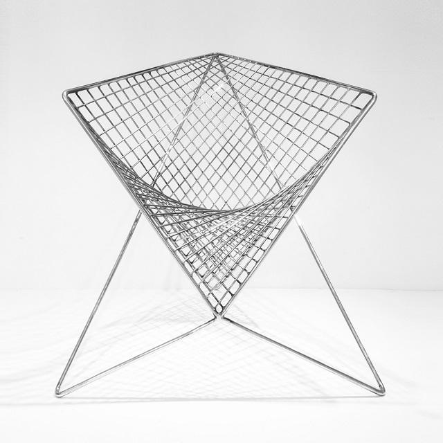Parabola Chair by Carlo Aiello_5