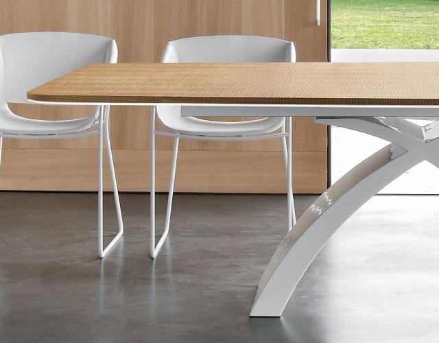 Tonin Casa Tokyo Fixed Table_3