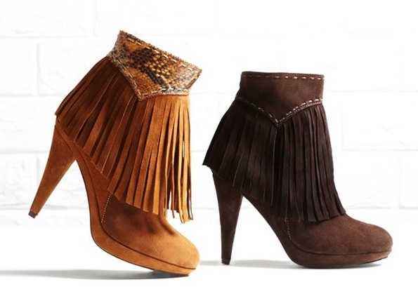 True Religion Women's Bona Ankle Boot