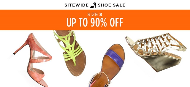 Up to 90 Off Shoes Size 8 at MYHABIT