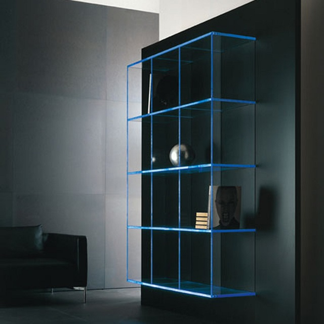 Acerbis Matrix Wall Shelf_1