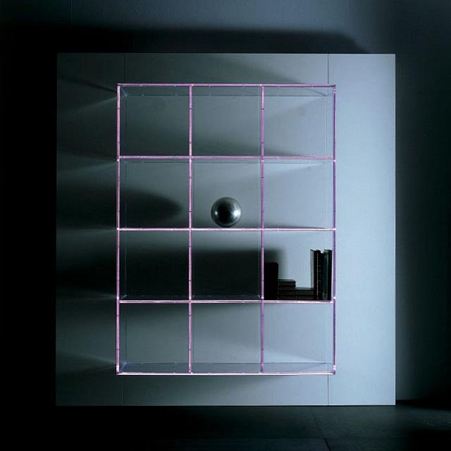 Acerbis Matrix Wall Shelf_3