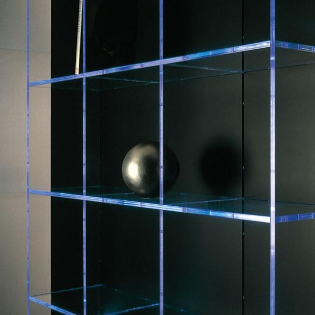 Acerbis Matrix Wall Shelf_4