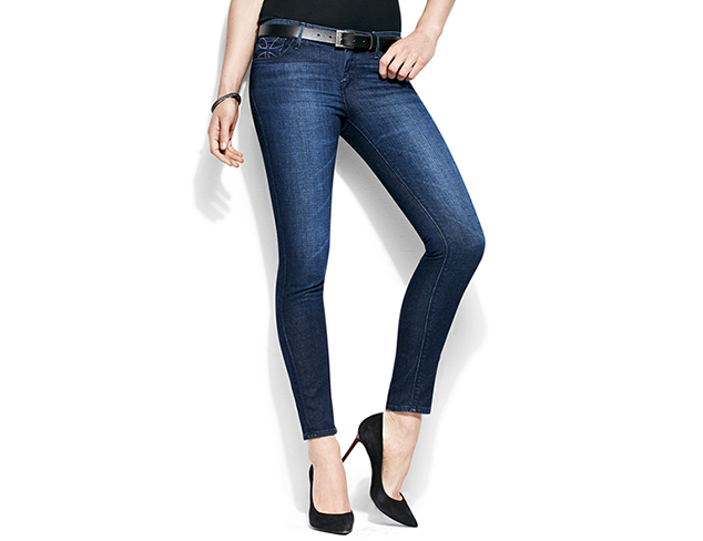 Denim Fits Skinny Jeans at MYHABIT