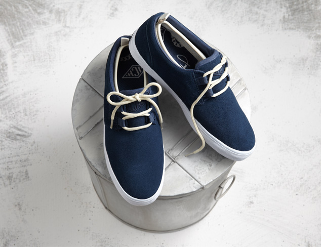 b610ee7198440 Best Deals: Fallen Footwear, KSwiss, DC Shoes, Style Penny Loafer ...