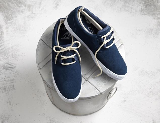Fallen Men's Capitol Skate Shoe