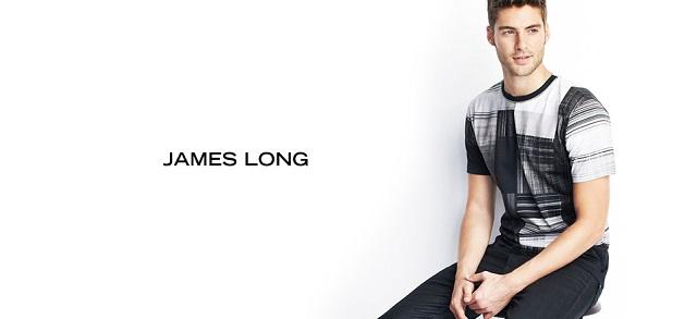 James Long at MYHABIT