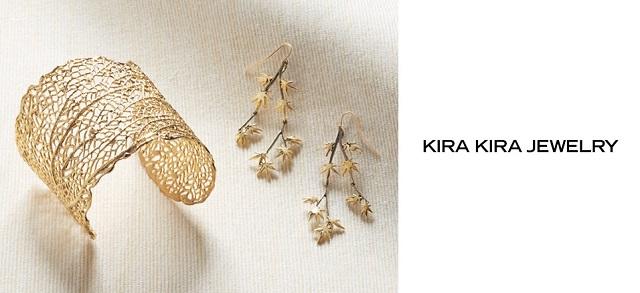 KiraKira Jewelry at MYHABIT