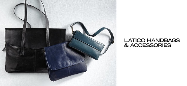 Latico Handbags & Accessories at MYHABIT