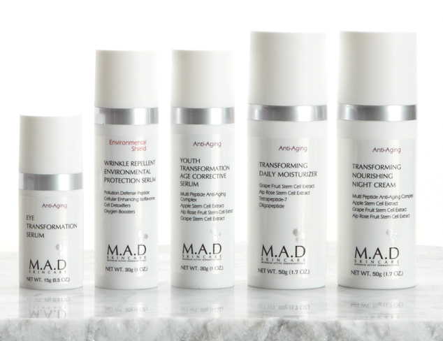 M.A.D Skincare at MYHABIT