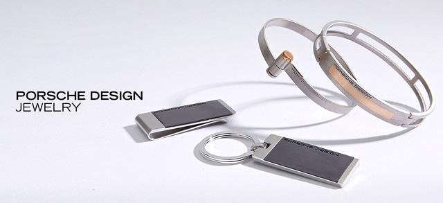 Porsche Design Jewelry at MYHABIT
