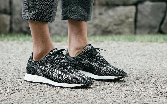 Puma x Mihara Yasuhiro MY-71 Men's Shoes_1