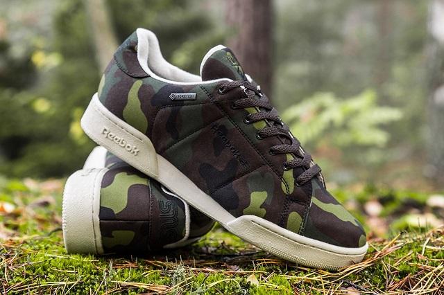 Sneakersnstuff x Reebok NPC II Gore-Tex_2