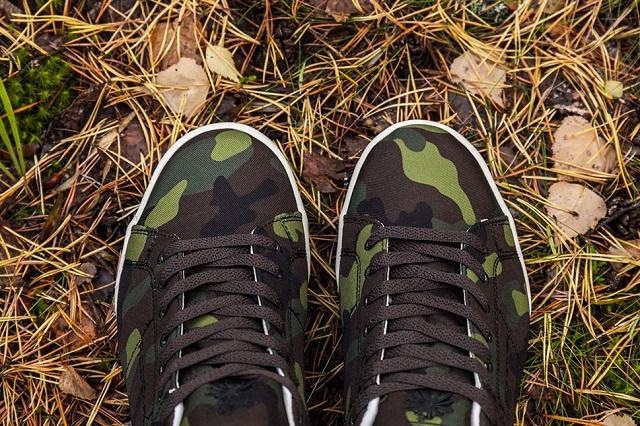 Sneakersnstuff x Reebok NPC II Gore-Tex_9