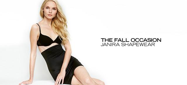 The Fall Occasion Janira Shapewear at MYHABIT