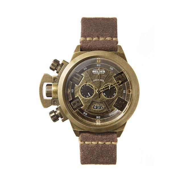 Welder Unisex 3601 K24 Oversize Watch_2