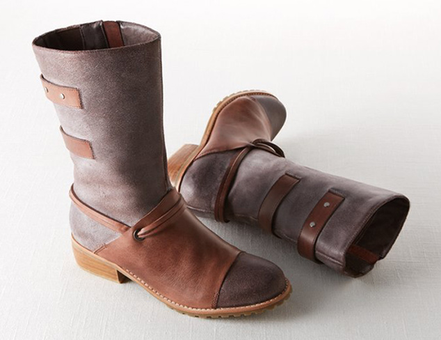 Almost Gone Boots Sizes 6-6.5 at MYHABIT