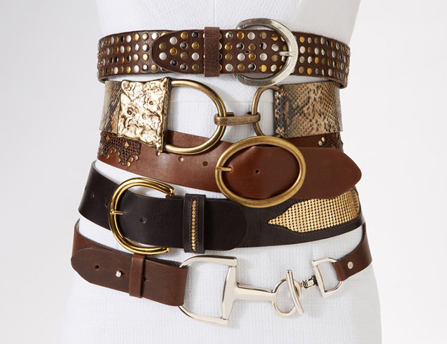 Belts by Streets Ahead at MYHABIT