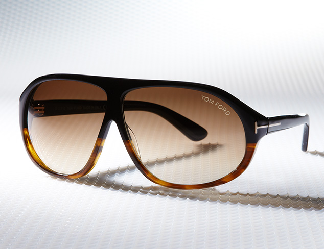 Designer Shades Tom Ford & More at MYHABIT