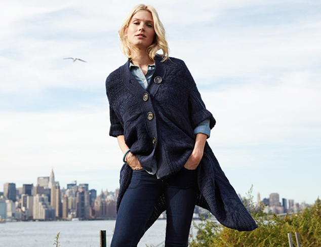 Fall Knits From Basic to Brilliant at MYHABIT