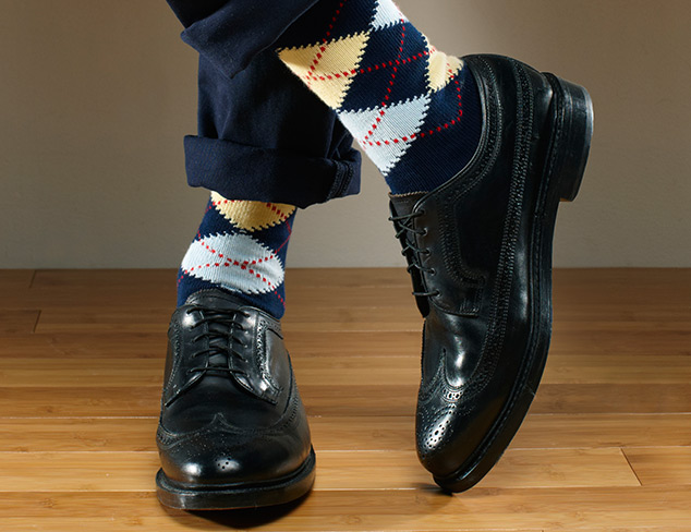 Florsheim Socks at MYHABIT