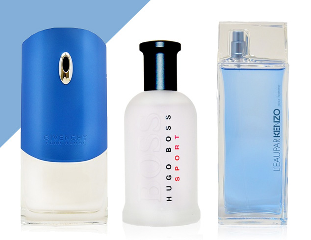 Fresh & Clean Cologne at MYHABIT