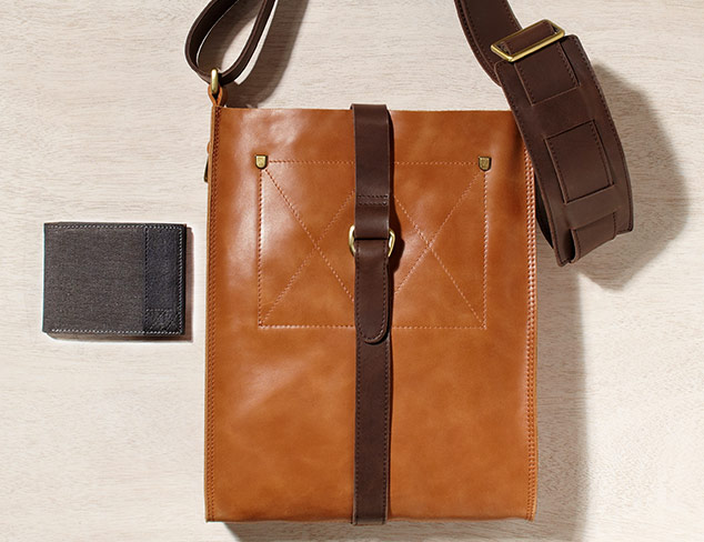 Griffin Bags, Wallets & Keychains at MYHABIT