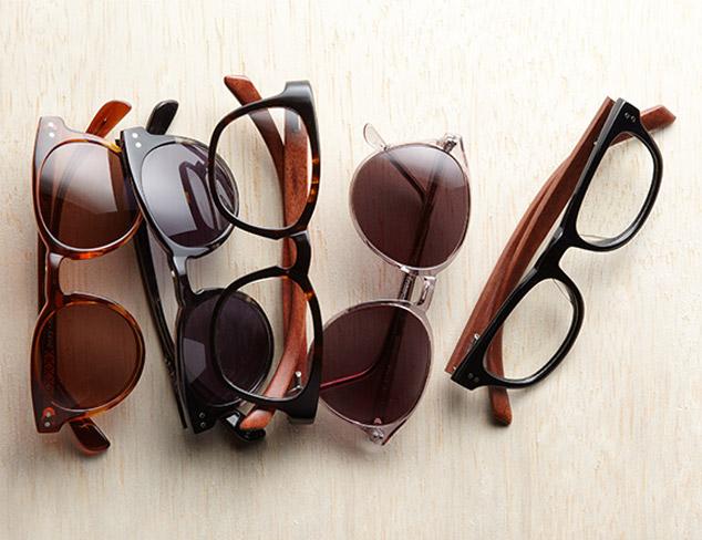 Ivory + Mason Sunglasses & Eyewear at MYHABIT