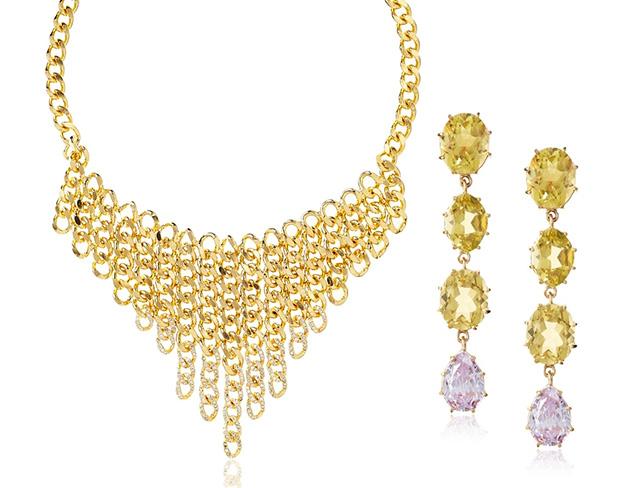 Jewelry Trend Sparkle & Splendor at MYHABIT