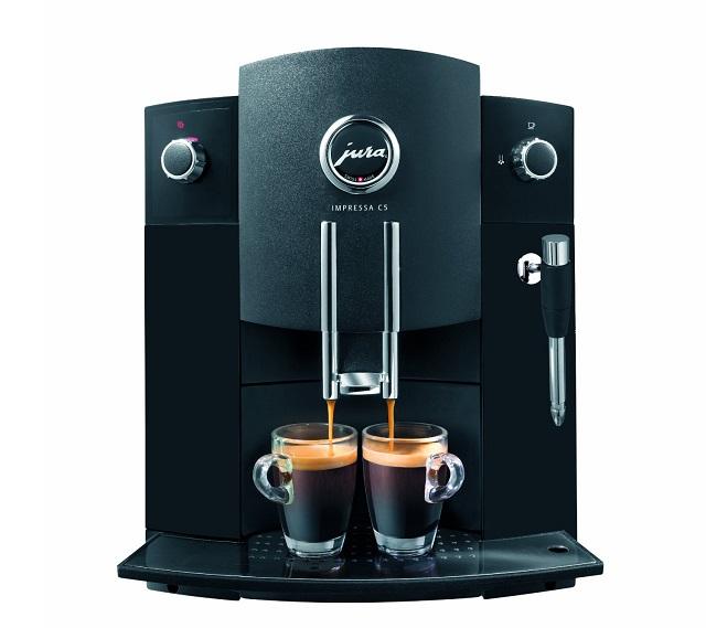 Jura-Capresso Impressa C5 Automatic Coffee Center_2