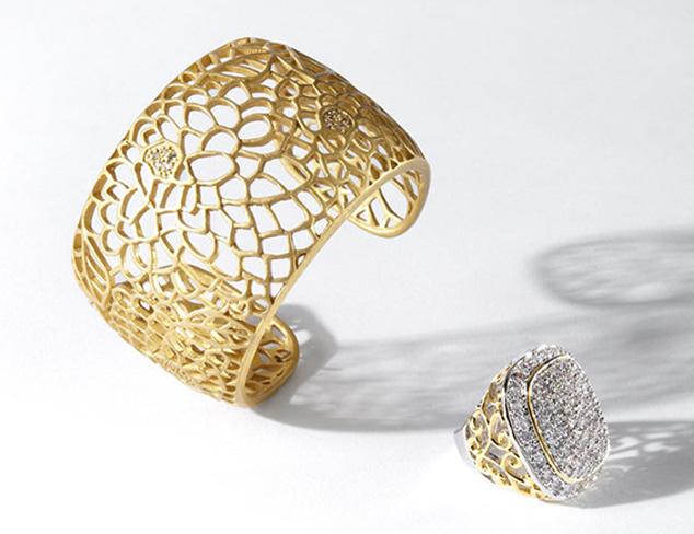Kate Bissett Jewelry at MYHABIT
