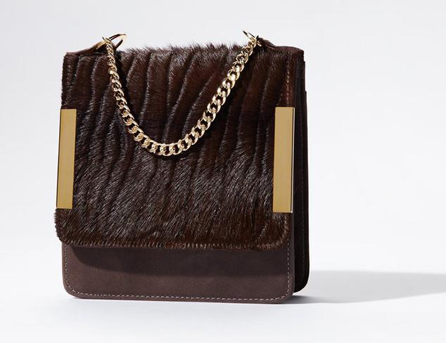 Laura Vela Handbags at MYHABIT