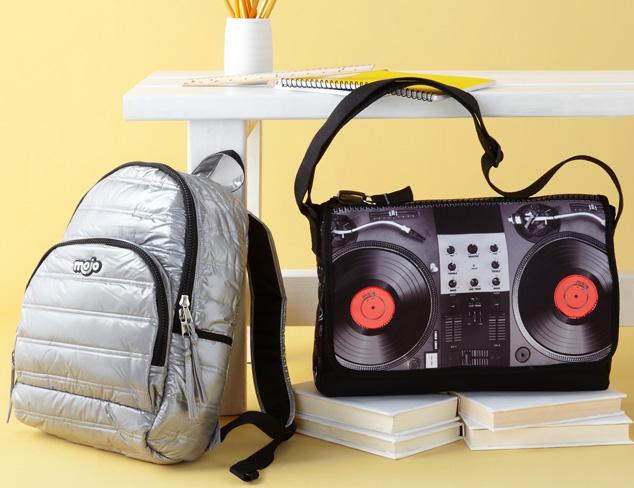 Mojo Backpacks & Bags at MYHABIT