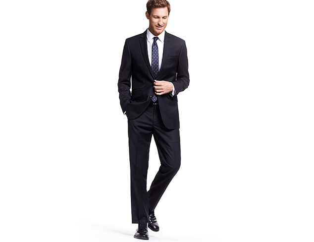 New Arrivals Ben Sherman Suiting at MYHABIT