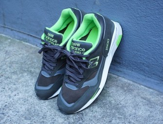 New Balance 1500 UK – Forest Green
