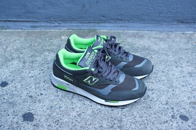 New Balance 1500 UK - Forest Green_2
