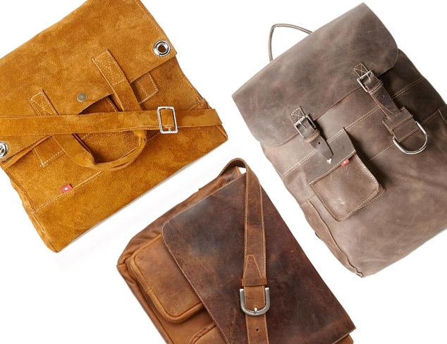 Oliberté Bags & Wallets at MYHABIT