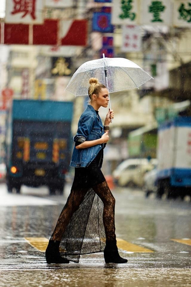 Revolve Clothing Hong Kong Look Book