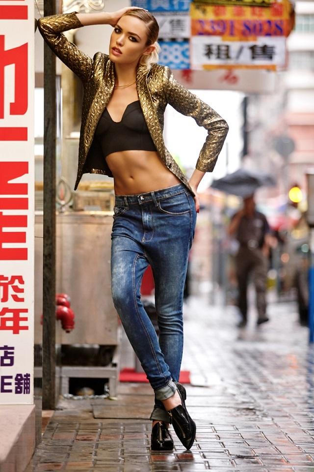 REVOLVE Clothing Winter 2013 Lookbook HONG KONG_12