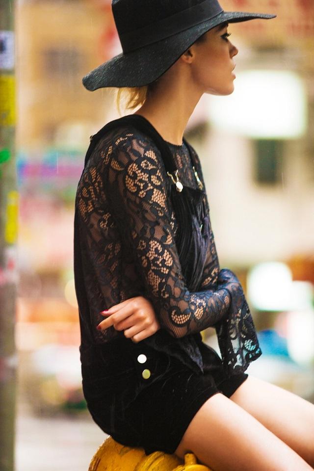 REVOLVE Clothing Winter 2013 Lookbook HONG KONG_8