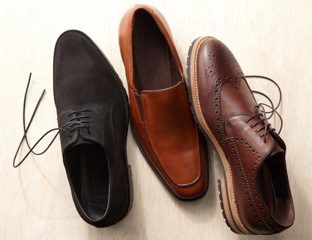 Shoes by Gordon Rush at MYHABIT