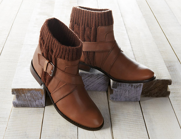 Shoes from Splendid at MYHABIT