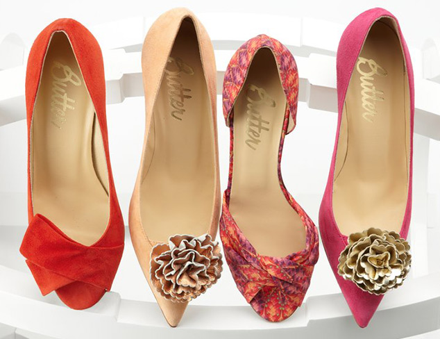 Shop by Height Low & Mid Heels at MYHABIT