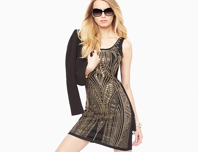 Alexia Admor Holiday Dresses at MYHABIT