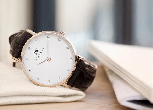 Daniel Wellington Classy York Women's Watch