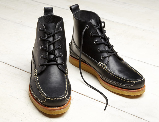 Eastland Men's Stonington 1955 Edition Collection Boot