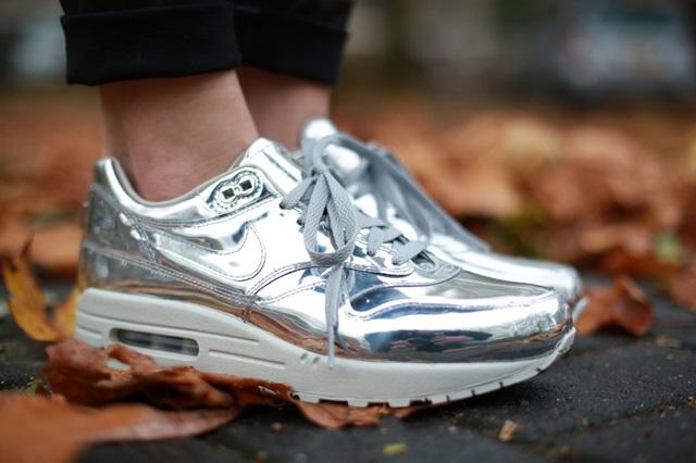 """Nike WMNS Air Max 1 SP """"Liquid Silver"""""""