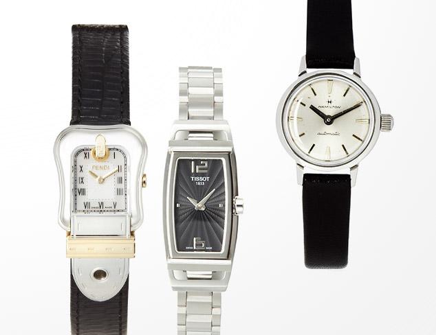 Skinny Watches at MYHABIT